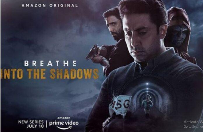 Breathe Season 2