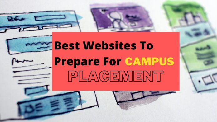 Campus placement image