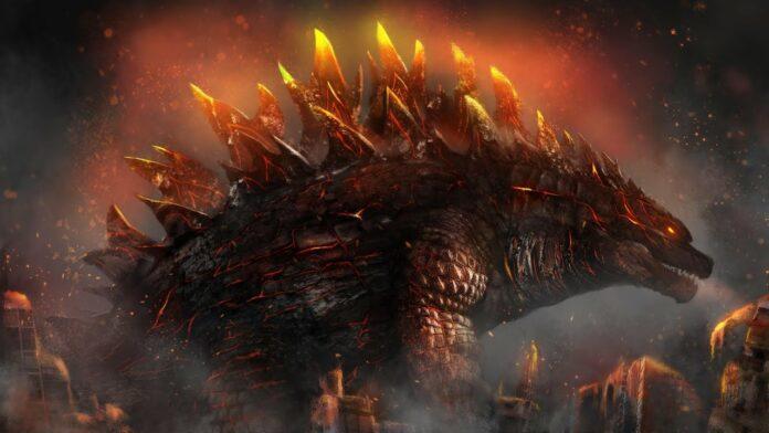 Godzilla - Giant Monsters